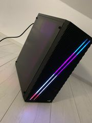 Desktop PC Gaming PC Intel