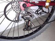 Damen Jugend Mountainbike MTB Fahrrad