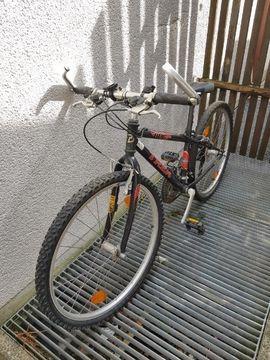 Bike & Snow Innsbruck Schneefrsn #4 - Velomotion