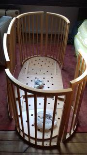 Stokke Kinderbett