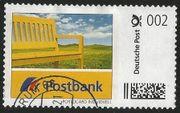 Briefmarken aus aller Welt Über