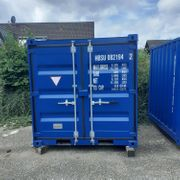 Materialcontainer Seecontainer Lagercontainer NEU