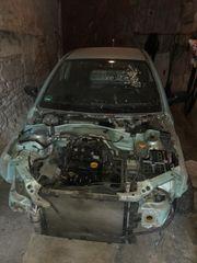 Opel Corsa c Teilespender