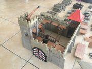 Playmobil Ritterburg 3667 Zubehör
