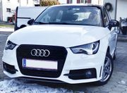 Audi A1 TDI Sportback - nur