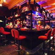 Nachtclub Sucht Unterstüzung