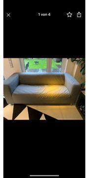 Ikea Couch wie neu