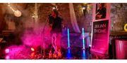 Sänger Musiker für Party Events