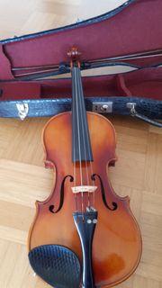 Geige Violine 3 4