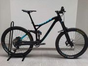 Mountainbike Fully KOBA Big Reamol