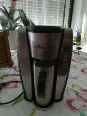 Kaffeemaschine Kleine Bürokaffeemaschine für 2