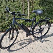 E-Bike Prophete Entdecker 28 Zoll