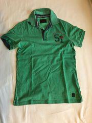 Poloshirt S Oliver Herren Gr