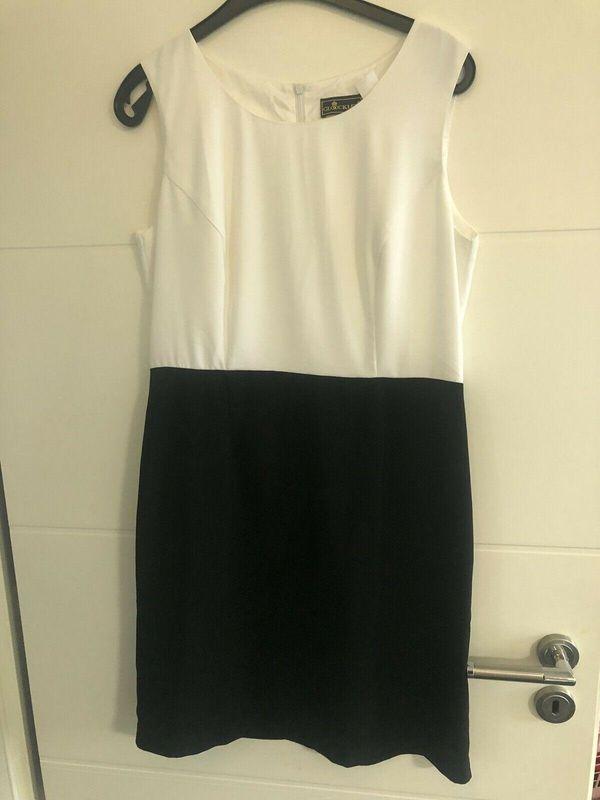 Glööckler Kleid etuikleid gr 42