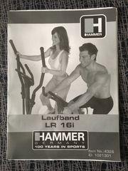 HAMMER Laufband