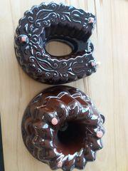 Keramikbackformen
