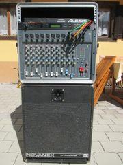 Mischpult Roland RSP-550