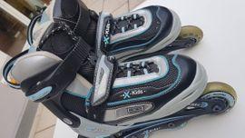 Skaten, Rollen - Inliner Gr 28-30