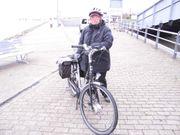 E-Bike - Giant Twist Damen-E-Bike 28