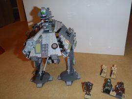 Spielzeug: Lego, Playmobil - LEGO StarWars AT-AP 75043
