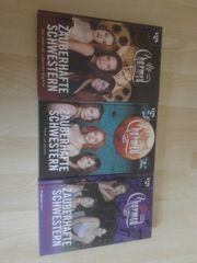 Charmed Zauberhafte Hexen Paket 6