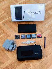Nintendo DSi R4 3DS Spiele
