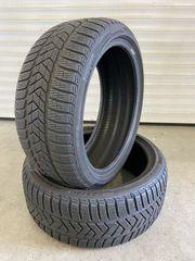 225 40 18 Winterreifen Pirelli