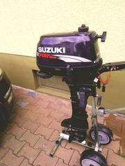 Ausenbordmotor Suzuki