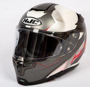 HJC - Sport-Touren-Helm Gr 57-58 cm