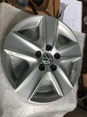 VW Radkappen 16 Zoll 5