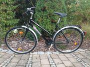 28 Zoll - 18 Gänge - Citybike -