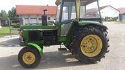 TraktorJohn Deere 2030 S Oldtimer
