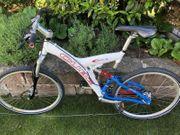 26 Mountainbike von CUBE Twin