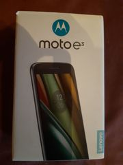Handy Motorolla Motoe3 Neu