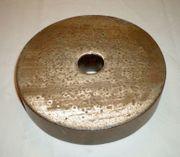7 kg Richtplatte Amboß Schmiedeamboss