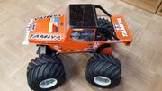 Monstertruck XL Allradlenkung Trial RC