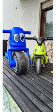 bobby - car und bobby - scooter