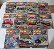 Oldtimer Markt Europas größte Zeitschrift