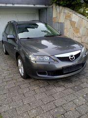 Mazda 6 Kombi 2 0