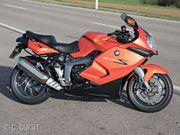 BMW K1300s Unfallfrei,
