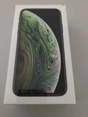 iPhone XS 512 GB GRAU