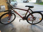Nakita Jugend-Fahrrad