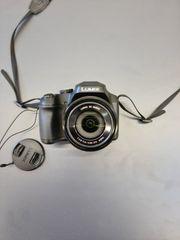 Panasonic Lumix dc-FZ 82 Bridgekamera
