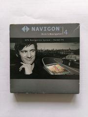 NAVIGON 4 Mobilenavigator CDs für