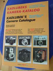 Kadlubeks Kamera Katalog