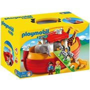 Arche Noah Playmobil 123
