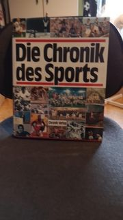 Die Chronik des Sports