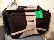 Picknick - Tasche von Benetton unbenutzt
