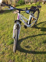 KTM Fahrrad 26 Zoll ab