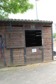 Einstellplätze in Reitanlage in Trier-Herresthal